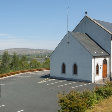 St Colmcille's Church, Glendowan