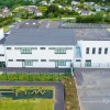Extension & Alterations to Gaelscoil Adhamhnain, Letterkenny