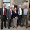 Official Opening of The Ballyshannon PCC