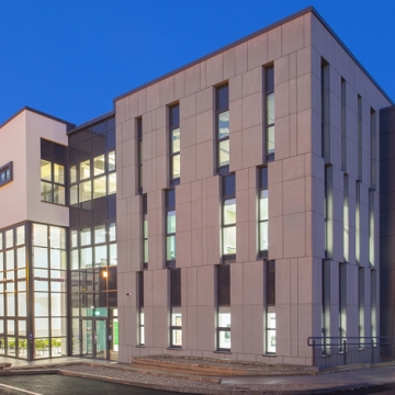 Letterkenny University Hospital – Medical Academy