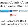 Joe Bonner Link Road – Drainage and Ground Improvement Works