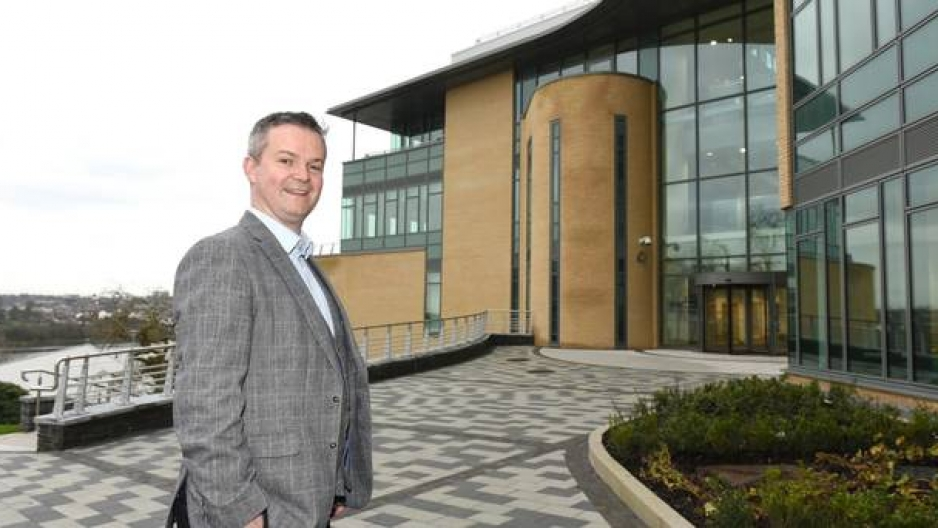 New £11m Magee teaching block 'will help boost economic growth'